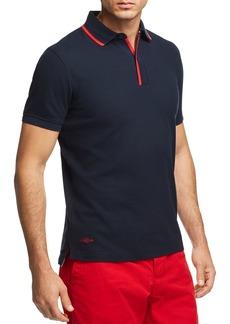 Tommy Hilfiger Stretch Slim Fit Polo Shirt