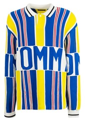 Tommy Hilfiger Striped Logo Shirt