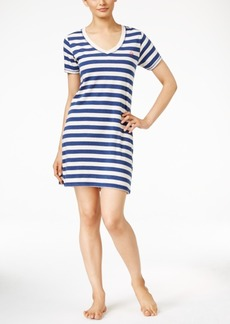 Tommy Hilfiger Striped Sleepshirt