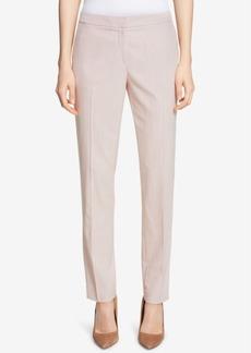 Tommy Hilfiger Striped Slim-Fit Pants