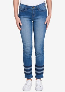 Tommy Hilfiger Studded Jeans, Created for Macy's