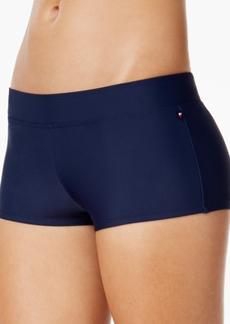 Tommy Hilfiger Swim Boyshorts Women's Swimsuit