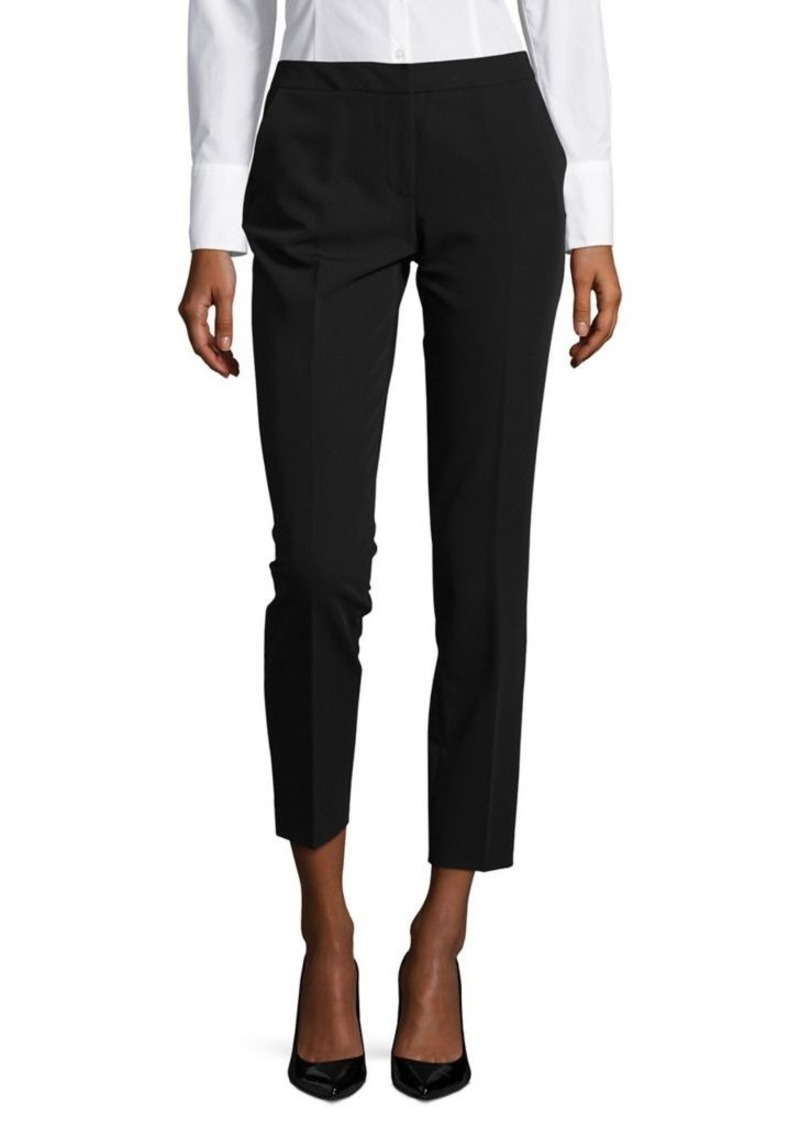 Tommy Hilfiger Tailored Cropped Pants