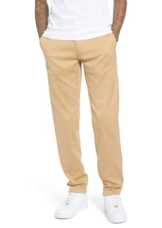 Tommy Hilfiger Tapered Tech Twill Slim Fit Chino Pants