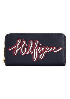 Tommy Hilfiger Tashia Zip Around Wallet