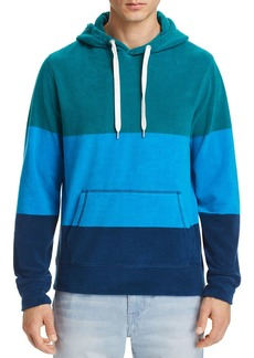 Tommy Hilfiger Terry Color-Block Hoodie