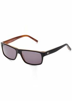 Tommy Hilfiger TH1042/N/S Rectangular Sunglasses