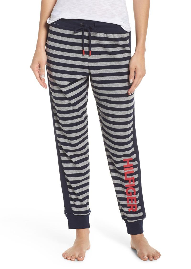 57ce7f97 Tommy Hilfiger Tommy Hilfiger Thermal Jogger Pants   Sleepwear