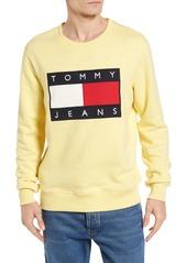 Tommy Hilfiger TJM '90s Logo Sweatshirt