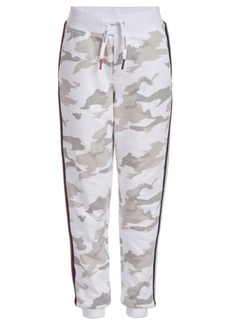 Tommy Hilfiger Toddler Boys Camouflage Taped Sweatpants