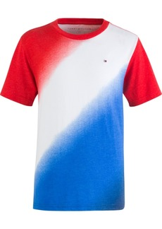 Tommy Hilfiger Toddler Boys Dyed T-Shirt