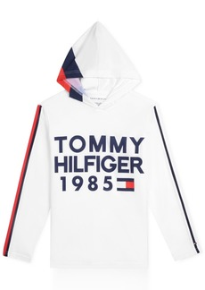 Tommy Hilfiger Toddler Boys 1985 Graphic Cotton Hoodie