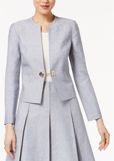 Tommy Hilfiger Toggle Blazer