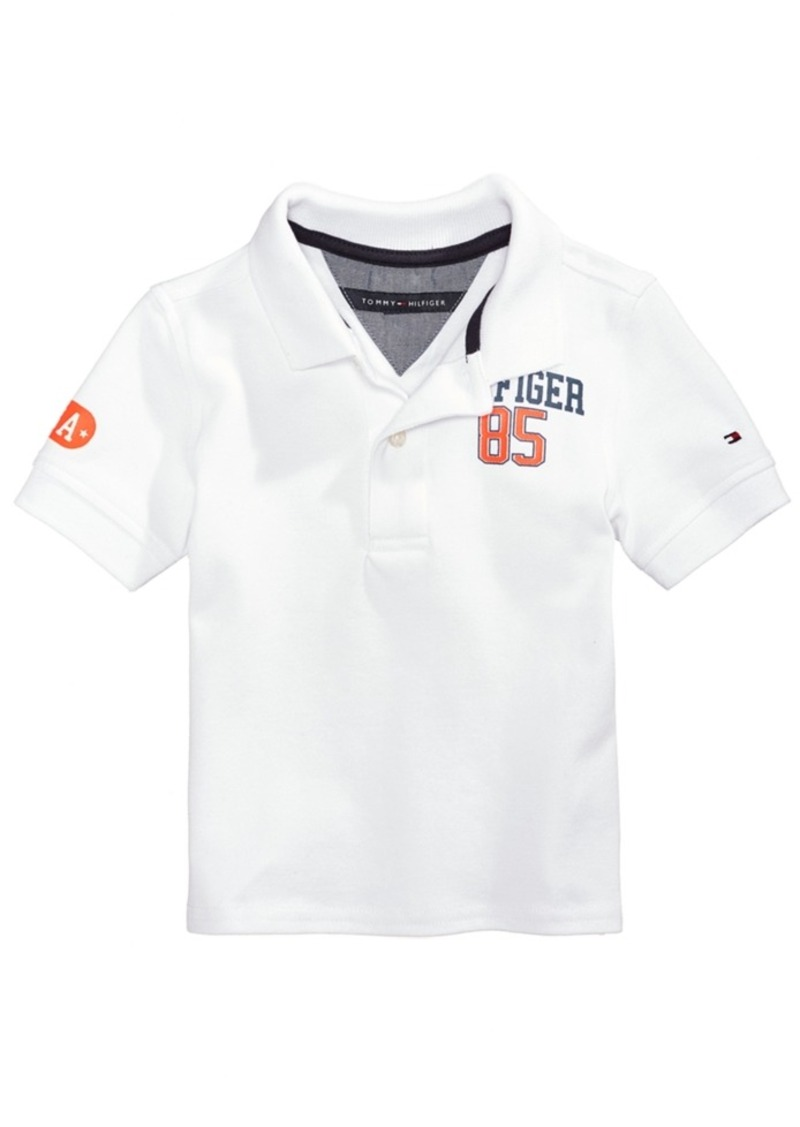 On Sale Today Tommy Hilfiger Tommy Hilfiger Tommy Fred Polo Shirt