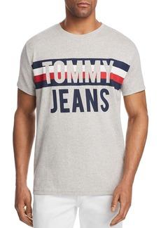 Tommy Hilfiger Tommy Jeans Color-Block Logo Tee