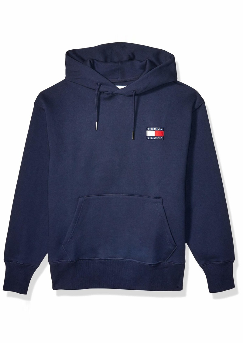 Tommy Hilfiger Tommy Jeans Men's Badge Hoodie