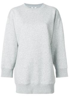 Tommy Hilfiger Tommy x Gigi cross back sweater dress