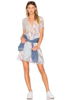 Tommy Hilfiger TOMMY X GIGI Print Dress