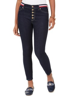 Tommy Hilfiger Tribeca Skinny Ankle Jeans, Created For Macy's