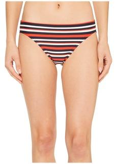Tommy Hilfiger True Tommy Stripe Classic Bikini Bottom