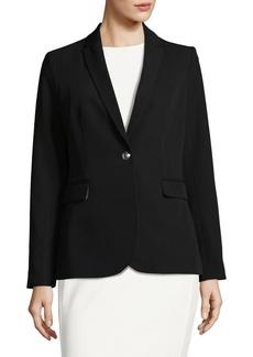 Tommy Hilfiger Tunic Jacket