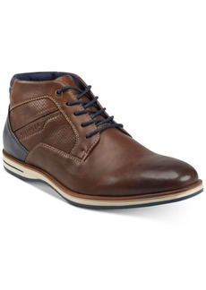 Tommy Hilfiger Ulan Chukka Boots Men's Shoes