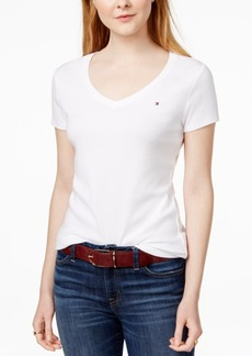 Tommy Hilfiger V-Neck T-Shirt, Created for Macy's