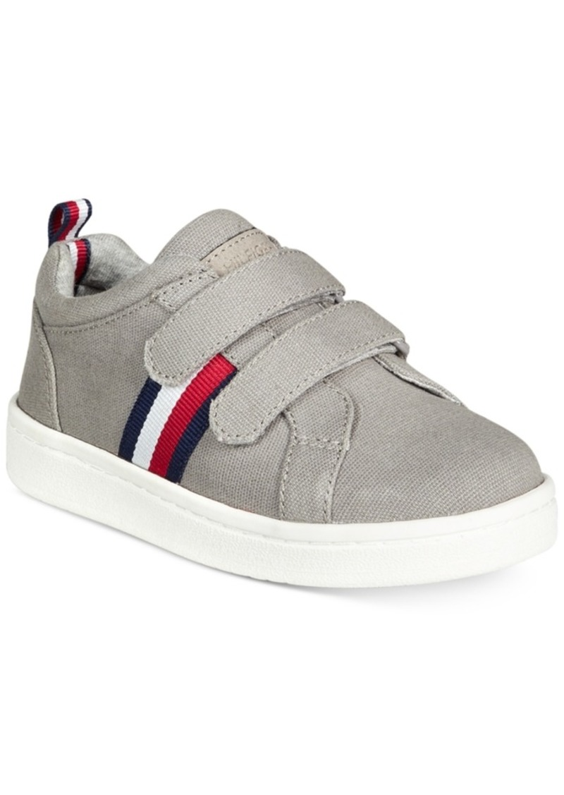 fe8977ee Tommy Hilfiger Tommy Hilfiger Vinny Marco-t Sneakers, Toddler Boys ...