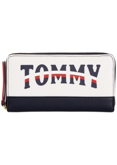 Tommy Hilfiger Viola Zip Around Wallet