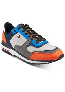 Tommy Hilfiger Volts Sneakers Men's Shoes