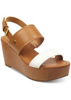Tommy Hilfiger Wilder Wedges Women's Shoes
