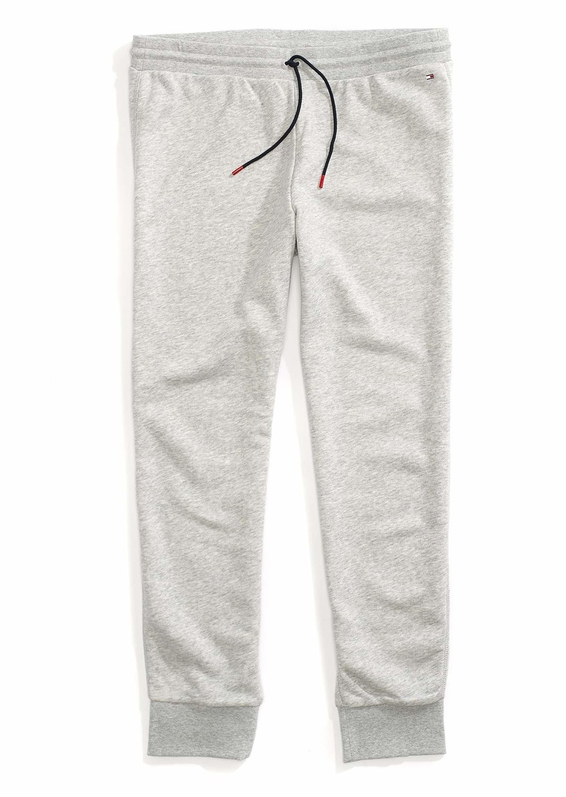 Tommy Hilfiger Women's Adaptive Joggers with Elastic Waist