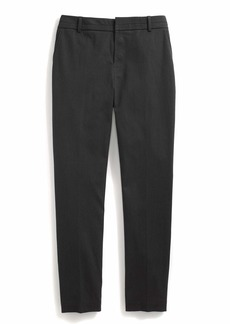 Tommy Hilfiger Women's Adaptive Pants Slim Stretch Adjustable Waist Magnet Buttons