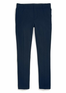 Tommy Hilfiger Women's Adaptive Skinny Stretch Pant with Adjustable Waist and Magnetic Buttons   Regular