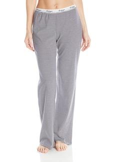 Tommy Hilfiger Women's Logo Pajama Pant  M