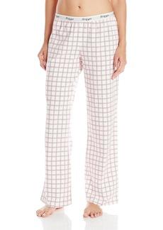 Tommy Hilfiger Women's Basic Logo Pajama Pant