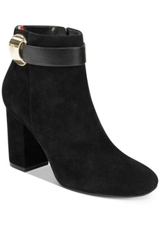 Tommy Hilfiger Women's Carlyle Booties Women's Shoes