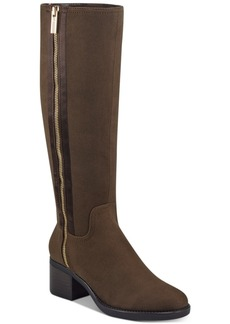Tommy Hilfiger Women's Charlei Tall Boots Women's Shoes