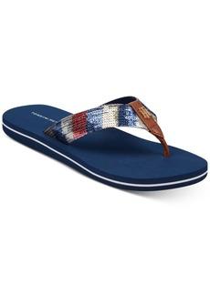 Tommy Hilfiger Women's Contina Flip Flops Women's Shoes