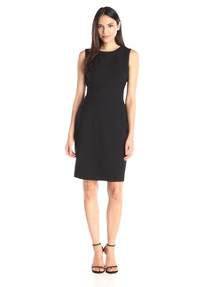 Tommy Hilfiger Women's Crepe Dress