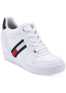 Tommy Hilfiger Women's Delsia Sneakers Women's Shoes