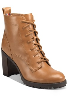 Tommy Hilfiger Women's Elyssa Booties Women's Shoes