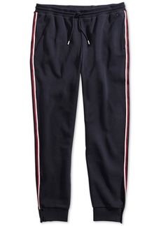 Tommy Hilfiger Adaptive Women's Emma Joggers with Velcro Closure