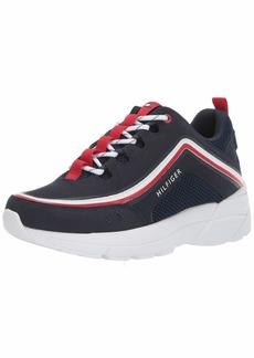 Tommy Hilfiger Women's ESSI Sneaker   M US
