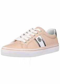 Tommy Hilfiger Women's FENTII Sneaker   M US