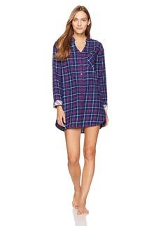 Tommy Hilfiger Women's Freemont Sleepshirt  S