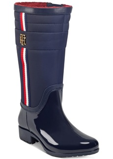 Tommy Hilfiger Women's Froz Boots Women's Shoes