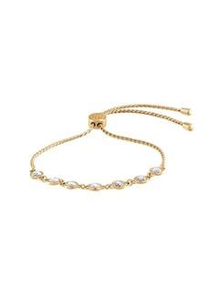 Tommy Hilfiger Women's Gold-Tone Bracelet