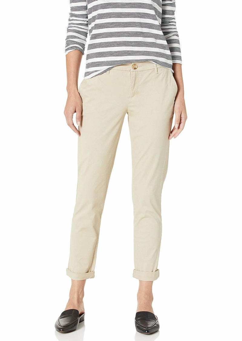 Tommy Hilfiger Women's Hampton Chino Pant