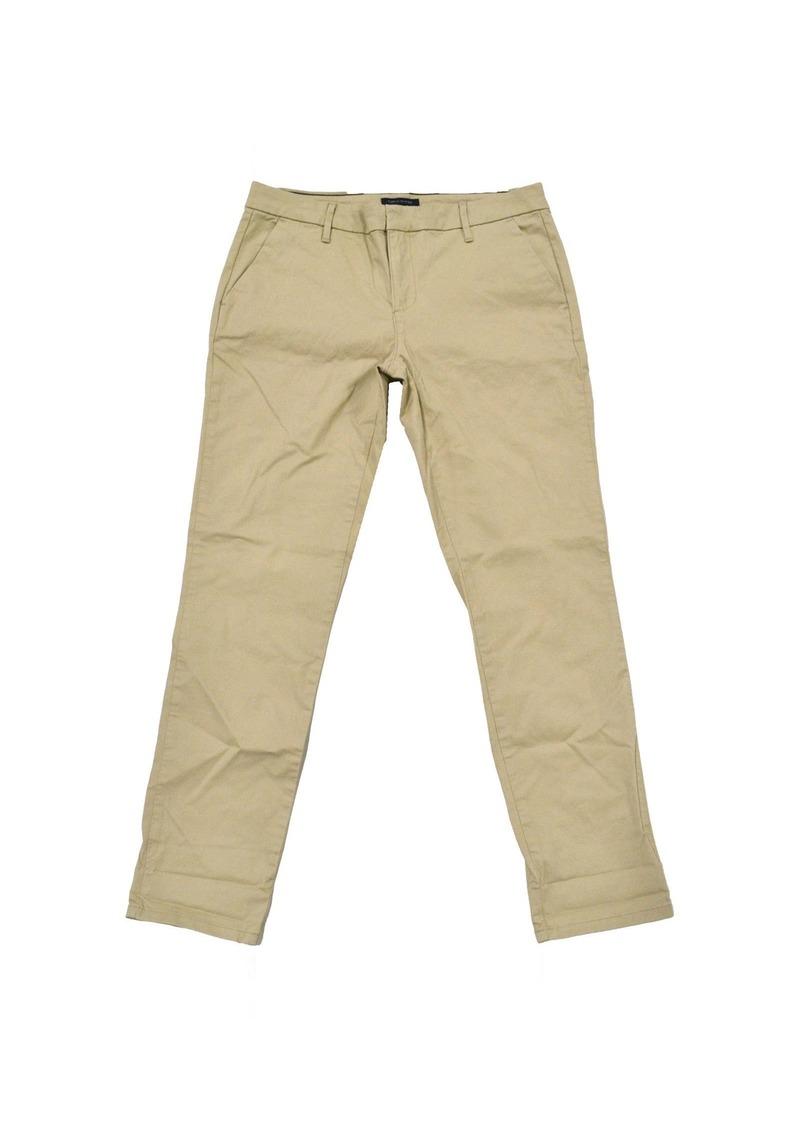 Tommy Hilfiger Women's Hampton Chino Pant-Solid